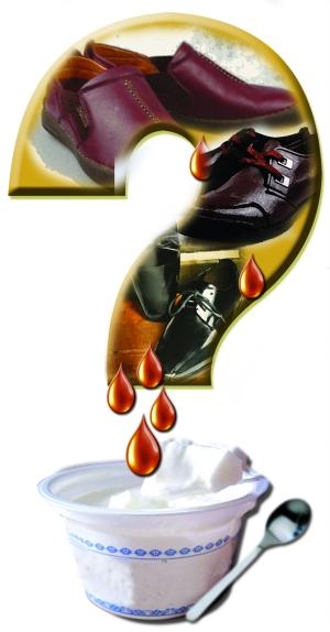 废旧皮鞋手工制作大全