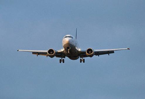 资料图:波音737