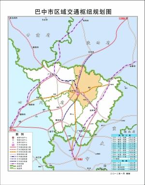 """""""三纵""""包括:成都经南部至巴中至陕西高速公路"""