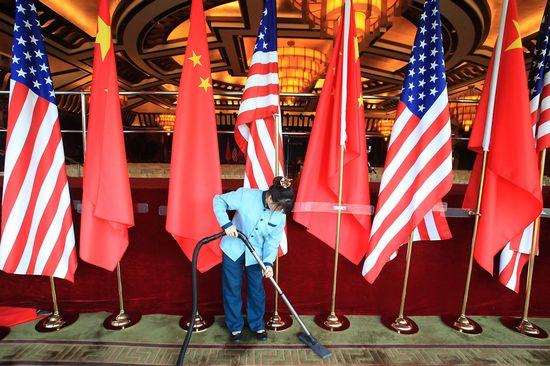 美中達成多項協議: 碳排放、軍事合作、旅行以及雙邊貿易