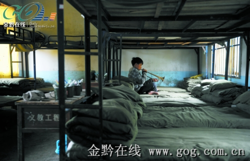 龙里县音乐小学生:乡村梦从滨海走出高中生态城天津大山图片