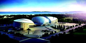 打造西海岸经济新区 引领半岛蓝色产业发展