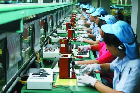"""璧山gdp_GDP同比增长19.7%璧山一季度经济运行""""高开高走快速上升"""""""