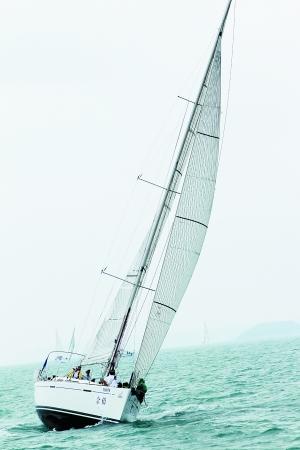 帆船的简笔画步骤图解