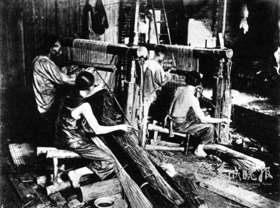 纺织工的产品总有广州特色