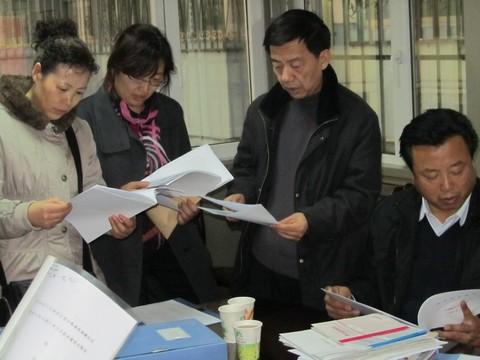 青海西宁虎台街道 组建联合工委打造区域化党建工作品牌图片