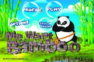 潘玮柏v大葱讲述熊猫屁王《24个比利》游戏大葱种视频图片