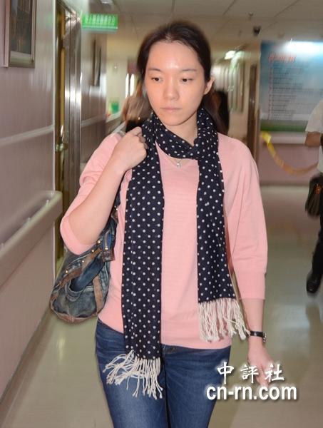 陈幸妤转述,陈水扁一听到转院台北荣民总医院,血压就飙高。(中评社 资料照)