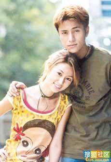 陈坤儿子生母远在美国图片