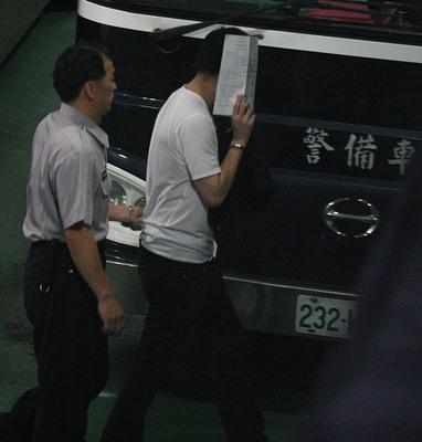 台中天电视台播李宗瑞马赛克交媾图 触法遭罚