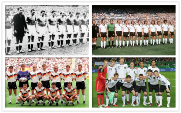 德国队.图片