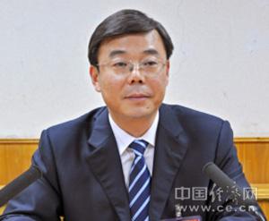 吴海涛任鄂州市委常委、组织部长(图|简历)
