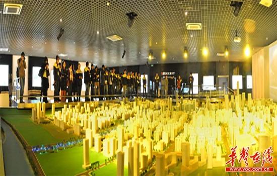 济南西部新城规划图