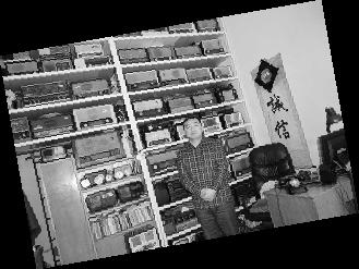 打开收音机 品当年往事