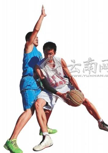 昆明中学生希望杯篮球赛描写初中鸣金v初中作文的图片