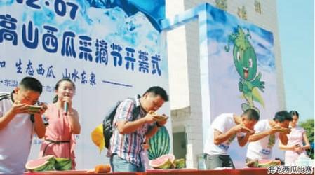 农业节庆活动_东温泉镇以节庆活动促农业发展