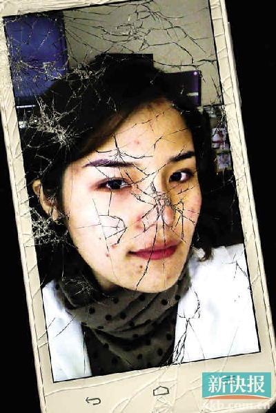 21岁轿车被撞死v轿车美女逃逸美女事发现场跪老父魔术断锯图片