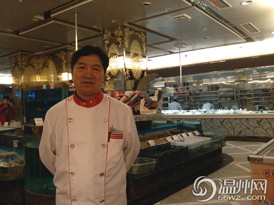 五马美食林大厨40年的春节都在学生过汇厨房菜单美食图片