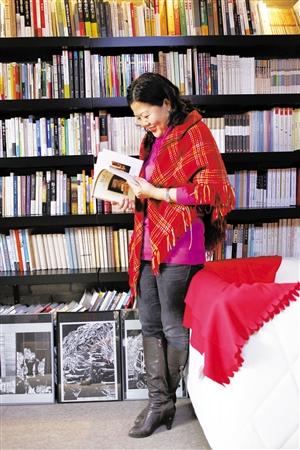 我的书房 打开成我们书房