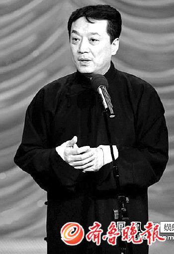 著名相声演员王平去世
