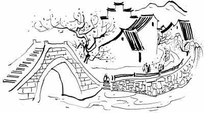 千年陆巷太湖畔(美丽中国·寻找最美乡村)