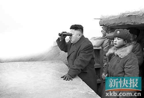 朝鲜还有未公开的核设施 彻底实现无核化或将需要十年