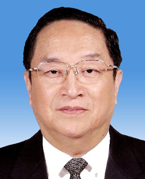中国人民政治协商会议第十二届全国委员会主席俞正声新华社发
