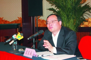 东莞要做较大的市期望获得地方立法权