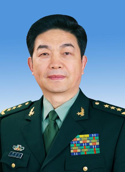 中华人民共和国国务委员常万全新华社发