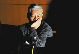 """退出春晚的话题,赵本山从未有宋丹丹""""绝对不再上春晚,除非给"""
