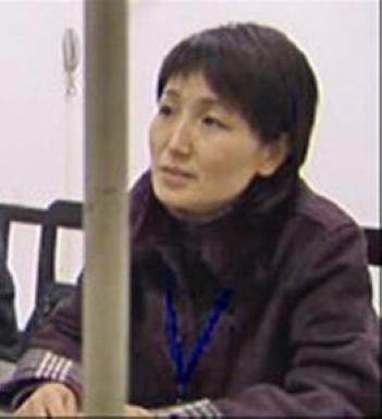 """央视2006年""""浙江神探""""系列节目报道了""""5·19""""奸杀案。(截屏图)"""