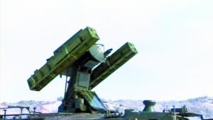 朝鲜中央电视台昨天播放的一段纪录片中透露了其短程地对空导弹系统。 IC 截屏图