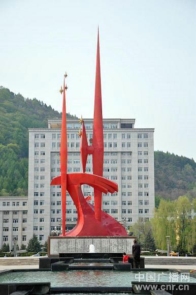 """""""通化的中国梦""""系列报道之 :1条浑江,记录着通化县的沧桑与变迁"""