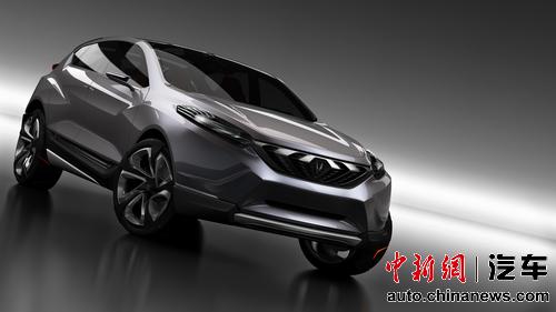 长安汽车携14款展车及多项新技术亮相上海车展