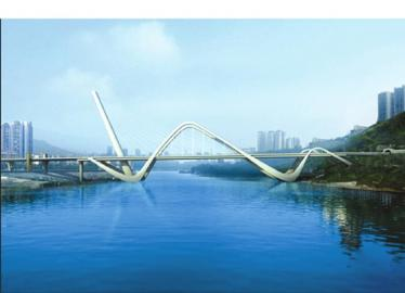 停修 龙透关大桥规划取消 沱江四桥年内开工