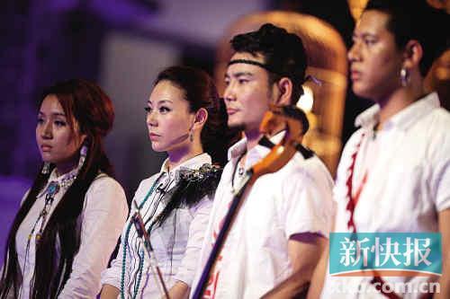 《中国梦之声》第二期奇葩选手太多不如第一期?