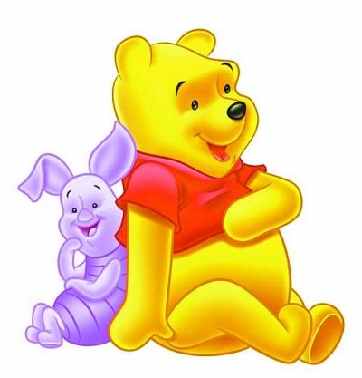 """感叹原来可爱的""""维尼熊之父""""才是隐藏的大boss"""