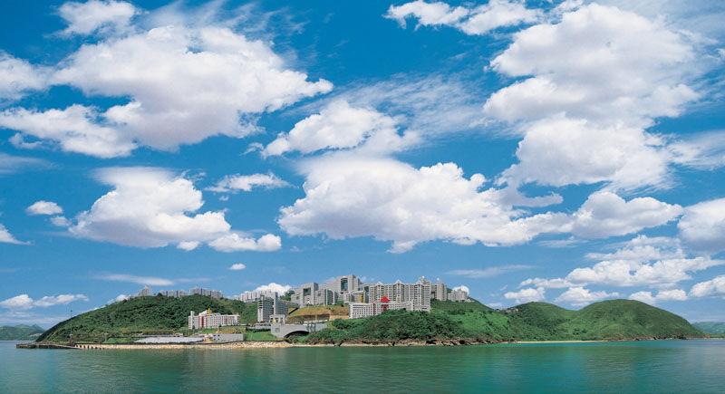 (供图:香港科技大学)