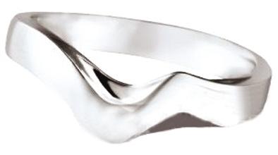 折纸戒指步骤图解