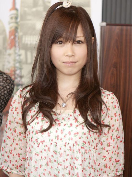 广末凉子欲转行情色女星 图揭日本清纯女星下