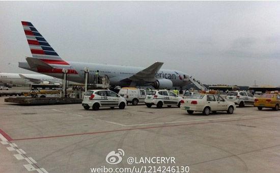 北京到芝加哥航班