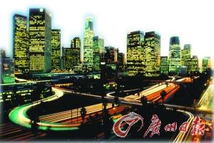 洛杉矶。(资料图片)