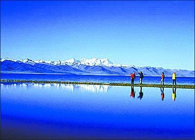 [我要去西藏]我想去西藏