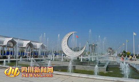 四川大型雕塑设计