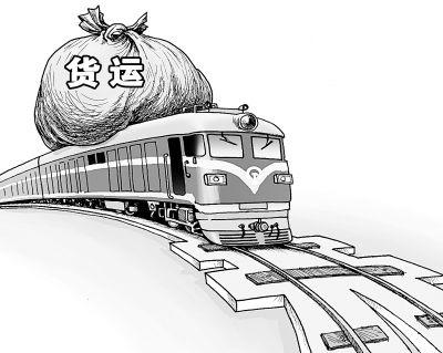 铁路素描教程步骤图解