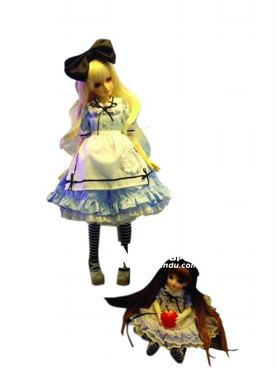 折纸娃娃头步骤图解