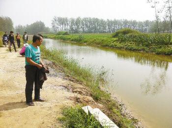 邳州一名六年级小学生河里溺亡记录小学面谈心理咨询图片
