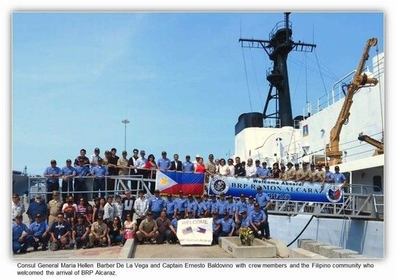 """菲购美二手巡逻舰抵达菲律宾src=""""http://y1.ifengimg.com/news_spider/dci_2013/09/4f8d9a8ac83e6a8d894d0310284c5407.jpg"""""""