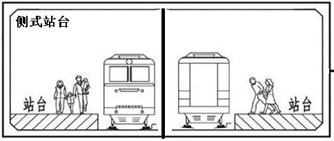 > 正文   17个站台为岛式 西安地铁2号线17个车站全为岛式站台,1号线
