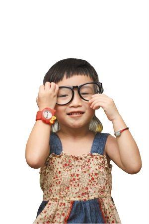 儿童排骨辫的编法图解